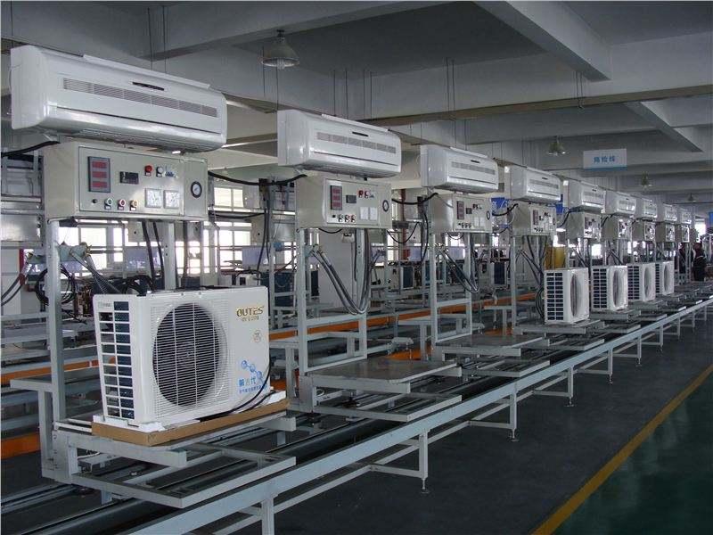 非标自动化设备电气安装规范