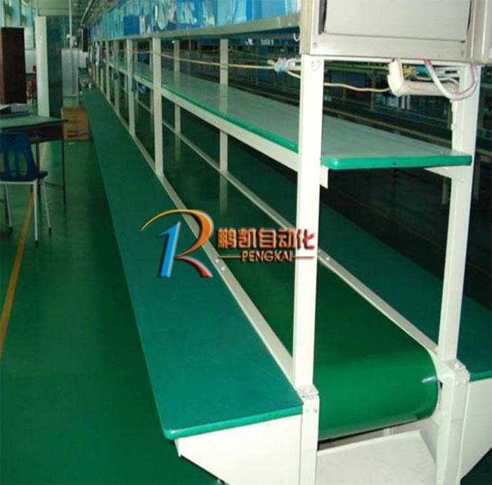 长条台fangjing电手机装配xian